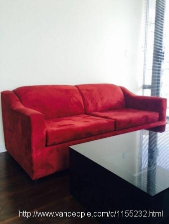 加拿大制造沙发床