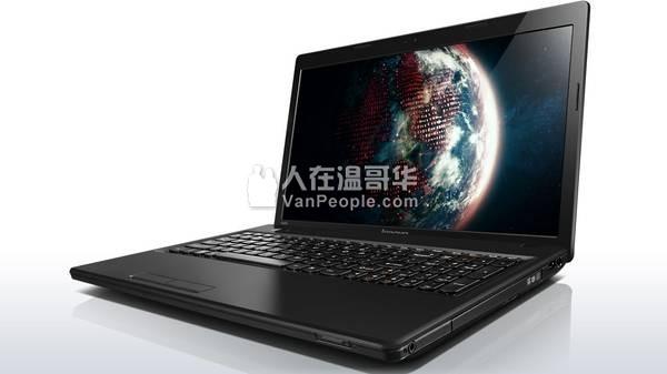 保养如新Lenovo G585 手提电脑 Windows 8 64-Bit, 250GB硬盘