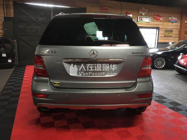 2010 mercedes benz m class ml350 bluetec 4matic 25888 for 2010 mercedes benz ml350 bluetec 4matic