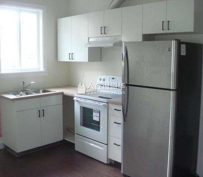 近SFU、Lougheed、Burquitlam天車/中心, 新獨立屋出租房间, 單獨出入,價錢合理