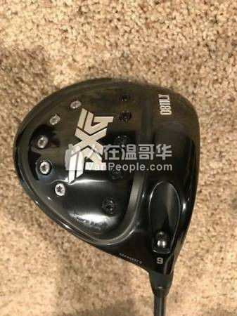 PXG 0811 MIURA KRANK SCOTTY CAMERON TITLEIST AIR JORDAN GOL