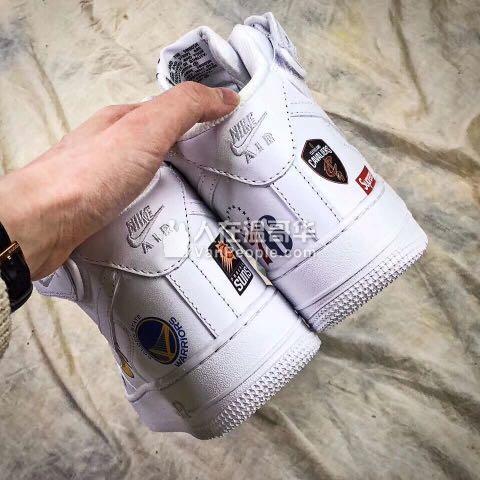 Nike NBA 少量现货 先到先得 提供收据