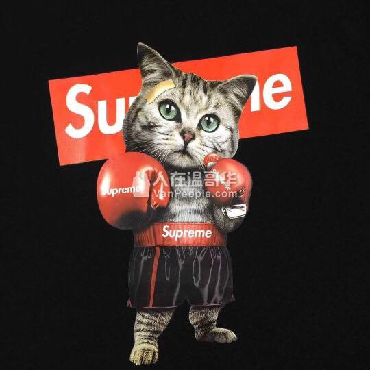 supreme 提供收据 大减价啦!!