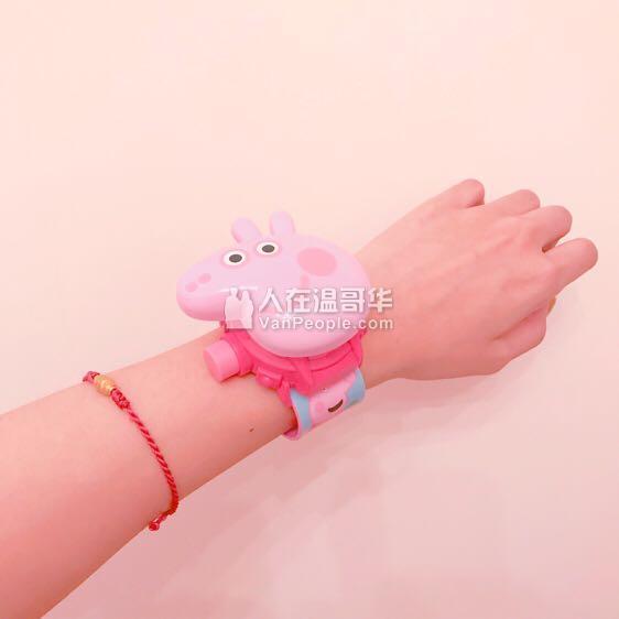 各款小猪佩奇手表Wbunny小店