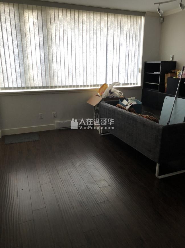 richmond no.3 rd 双层公寓分租