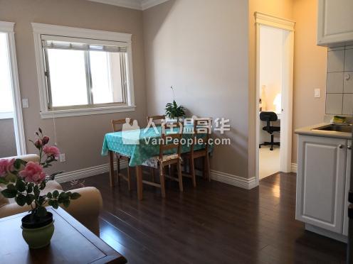 近三号路别墅一室一厅全新住宅出租房
