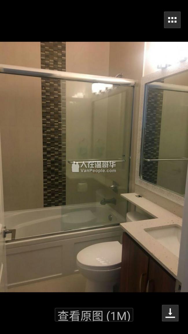 高贵林西全新豪华屋单间带独立卫生间套房出租