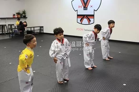 高贵林中心五星好评赚钱跆拳道学校转让