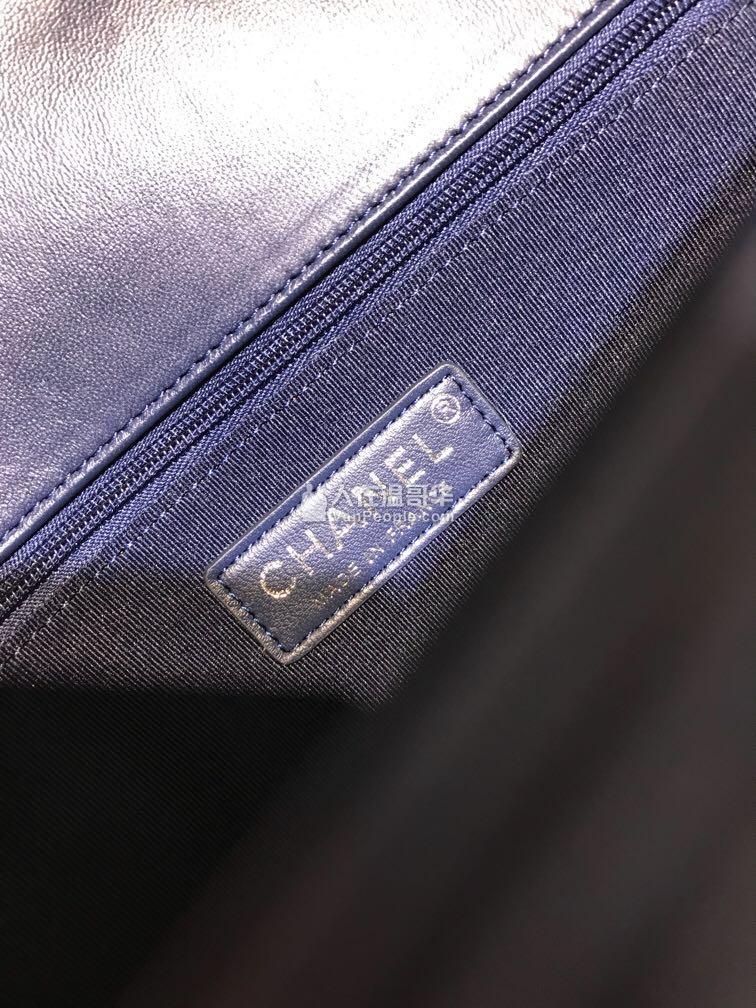 #实名置顶商家# Chanel leboy 28
