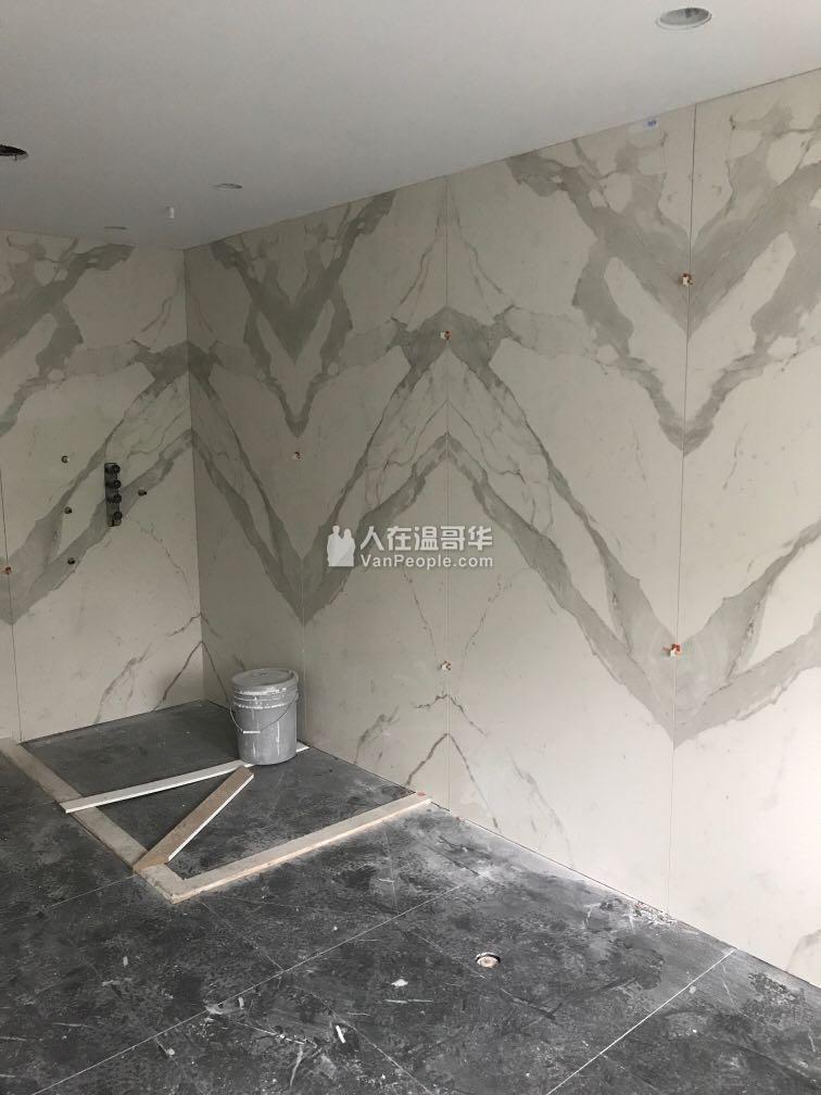 专业瓷砖 精细手工 品质保证 承接新旧屋各类瓷砖大小工程!免费估价