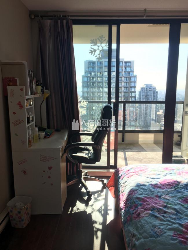 Highgate 高层公寓客房出租-限女生