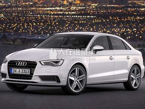 2016 Audi A3 转lease