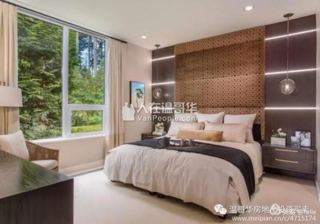 房主平价转让UBC ETON 楼花 2019年2月交房