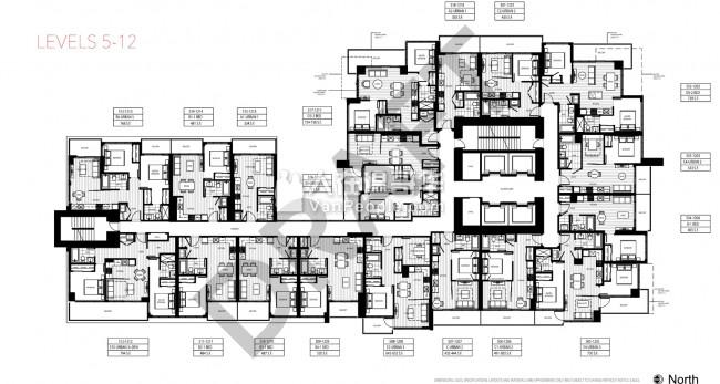 【公寓王】简直在送钱!19万起高层水泥公寓One Central引爆素里中心!