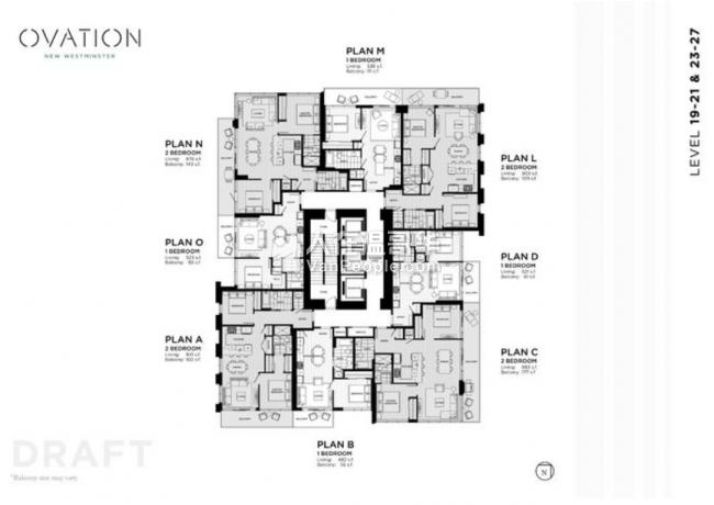 【加西置业楼花团购】*Ovation* 新敏西天车豪华大型项目 水岸古城新生活 蓄势待发