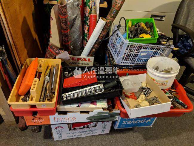 Garage Sale $5$10