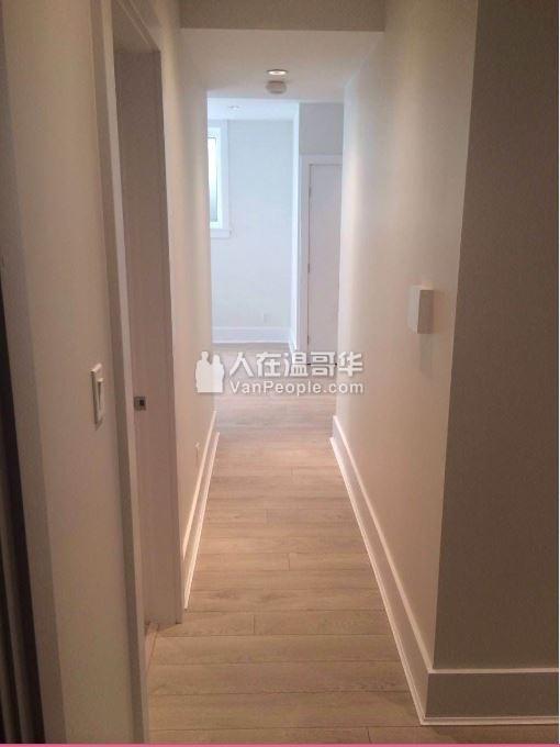 西溫哥華豪華整潔2房1衛地下室套房出租!