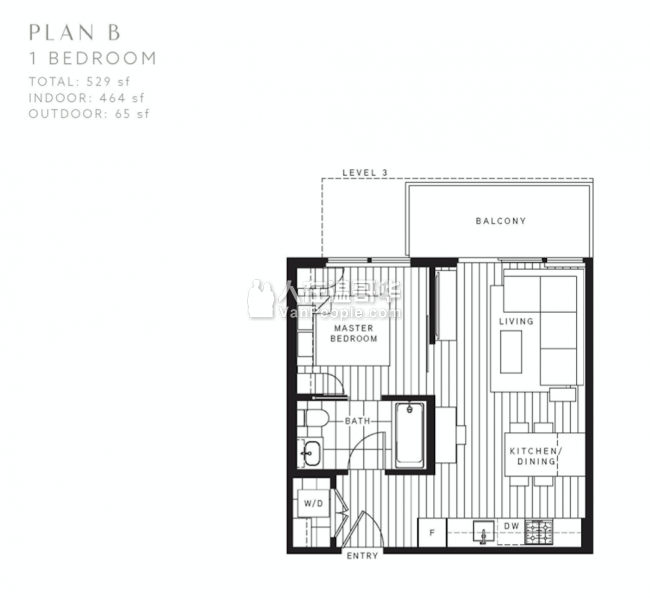 【加西置业楼花团购】*Maywood on the Park*Metrotown黄金地段豪华公寓 挀奋人心的新住宅社区