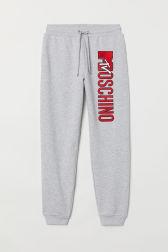 H&M x Moschino 全新衣服出售 含标签小票