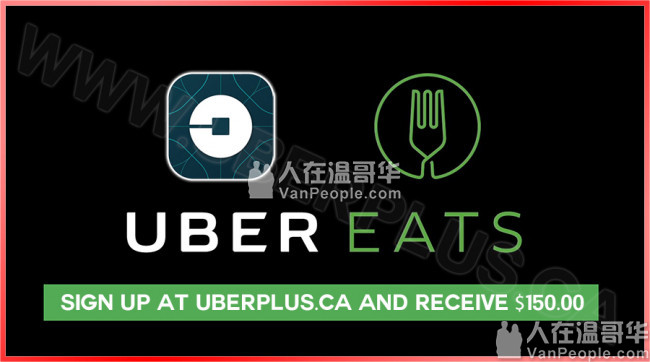 Delivery Driver Food Courier -UberEats- Self Employed