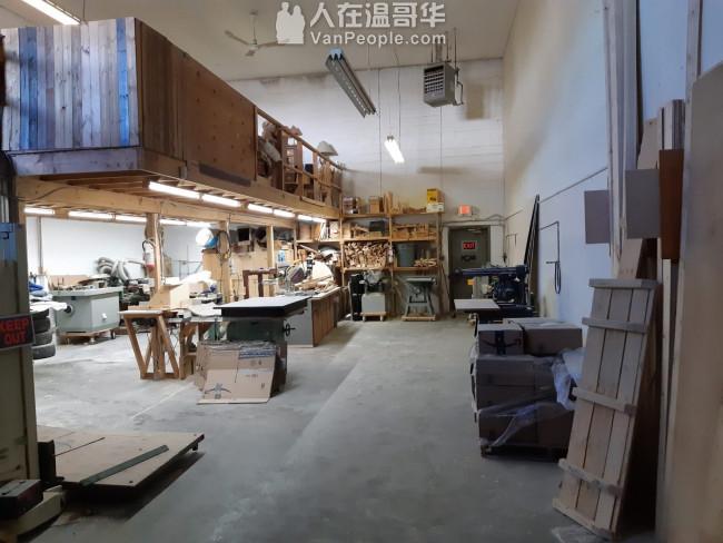 约瑟夫手工定制家具工厂转让 机会难得