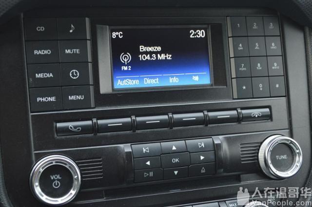 2015 FORD MUSTANG刚刚到货, 4万多公里,5.0 GT