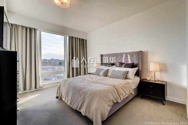 richmond两房一厅公寓合租