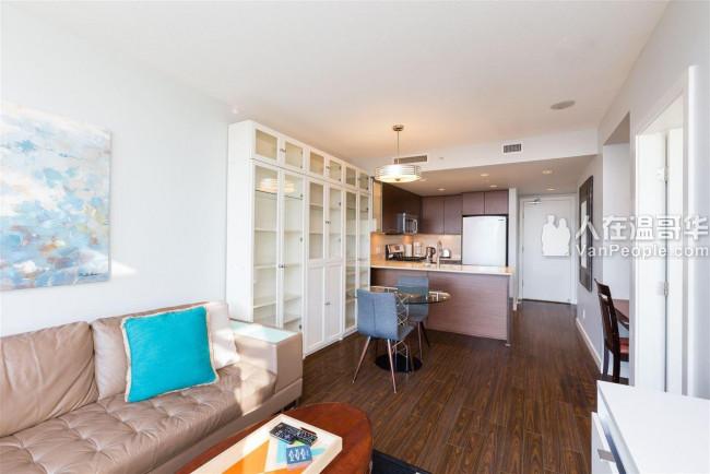 Open House 列治文高層水泥公寓