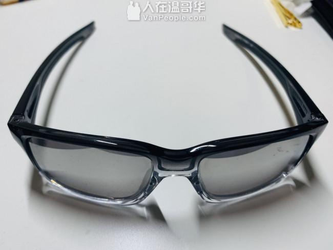 Oakley2018年新款偏光眼镜