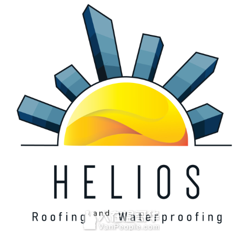 Helios 屋顶防水工程公司现招(全职)Marketing Coordinator