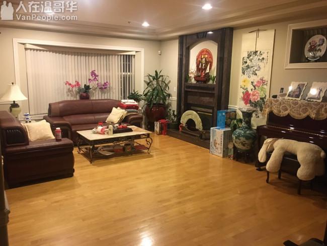 出租温东整个House !(可运营幼儿园或者Airbnb或者办公室! 近中小学)