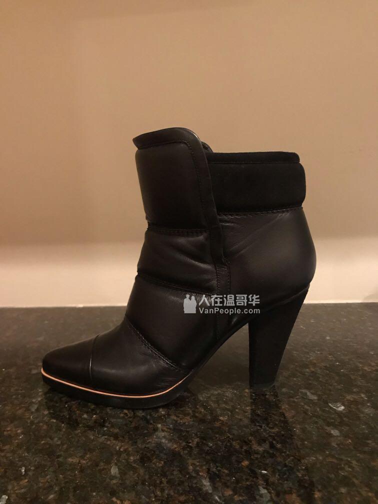 Chloe冬季短靴