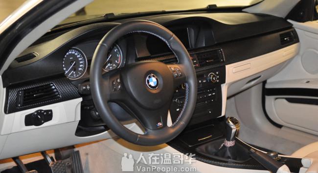 BMW 335i 真正 雙渦輪 原廠引擎