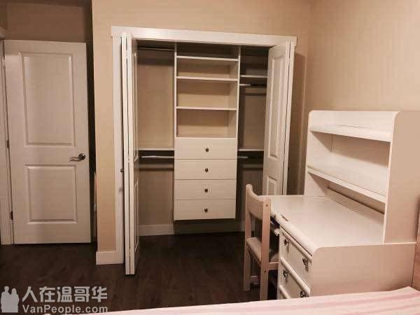 3室+Den Townhouse在Saunders出租 - $2700