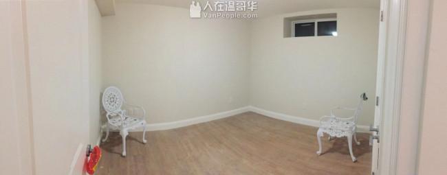 出租温东全新两套2房1厅地下室 !(可运营幼儿园和办公室,近中小学,有照片)