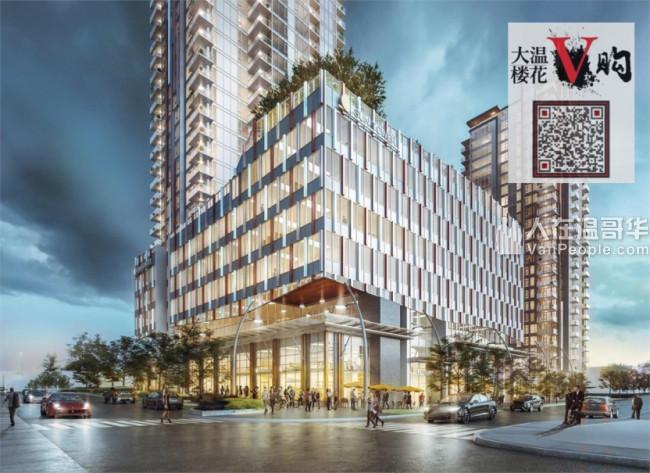 【楼花V购】 2019 璀璨新升! 曾缔造Metro销售奇迹的Sun Towers,再次照亮万千置业者的心!