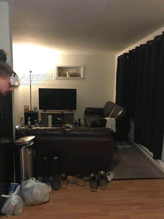 Duplex出租