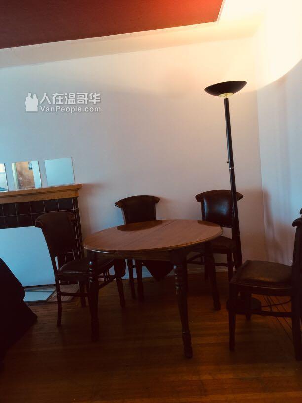 温东天车站附近两房一厅出租