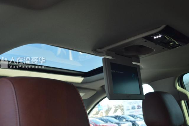 2015 凯迪拉克凯雷德 premium