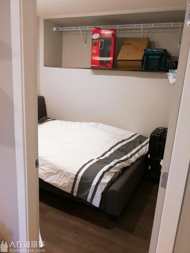 温西15街道&Highbury阳光地下室暑期短租