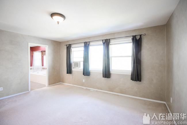 出租:枫叶岭近Meadowridge私校温馨5睡房4卫浴独立屋