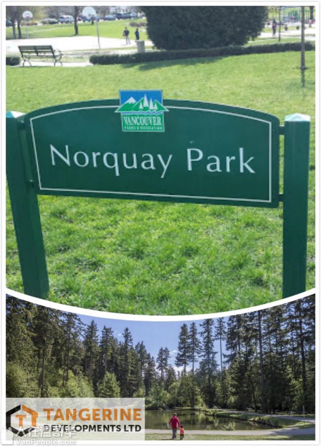【温东抄底良机】尺价不到800!心脏地段70余万3房城市屋Norquay Mews
