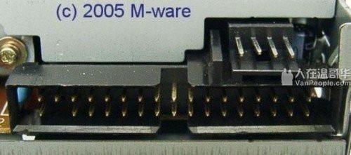 Floppy Disk Drive Mitsumi D359M3D  $10