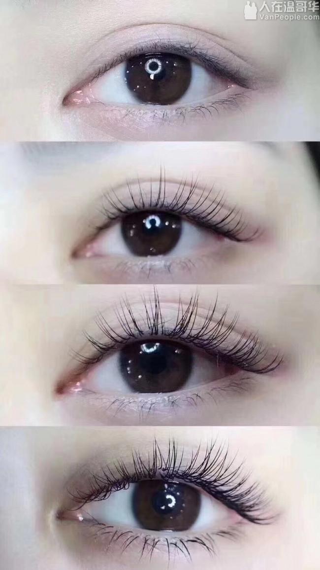 Me Beauty是一家家庭式Studio專做韓式半永久定妝、日式美睫