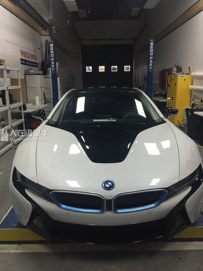 Diplomat Window Tinting Automotive & Solar Window Films
