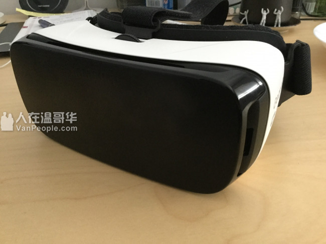 VR立体眼镜,95新,列治文自取