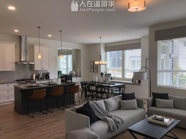 【高性价比】仅仅87万知名开发商全新3000尺独立屋带出租单位出售