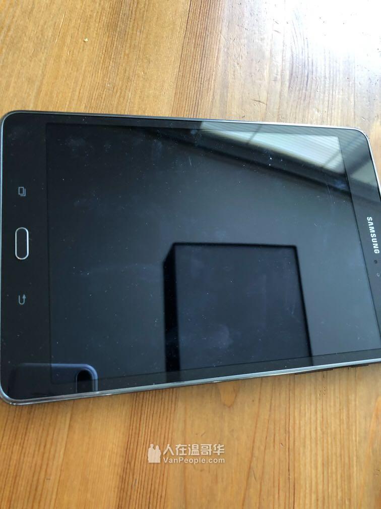 三星 a tablet