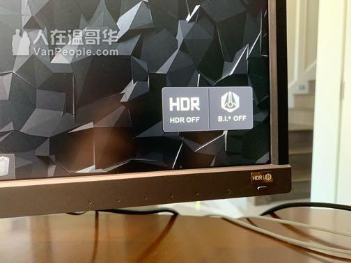 Benq 4K HDR Monitor 32寸明基4K高清显示器