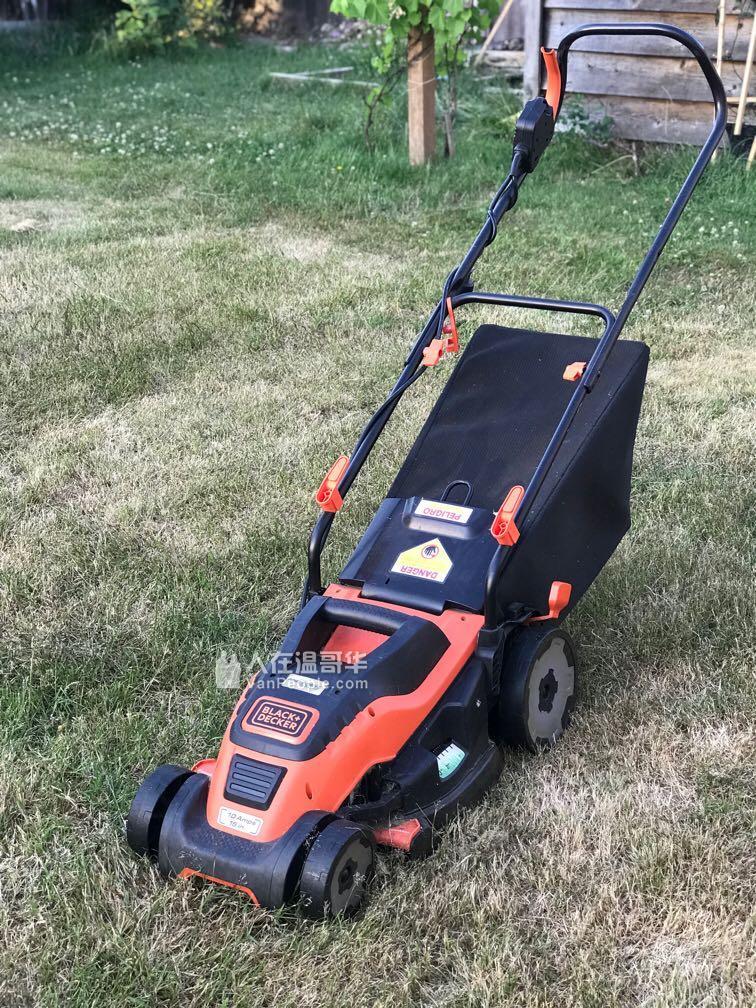 电动除草机
